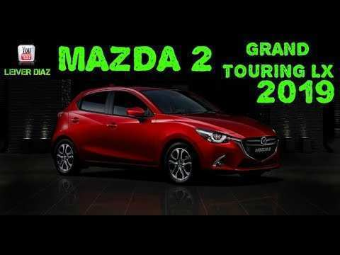 70 The Best Mazda I Touring 2019 Redesign