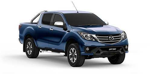 70 The Best Mazda Pickup 2019 Specs And Review