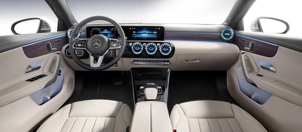 70 The Best Mercedes Interior 2019 Price