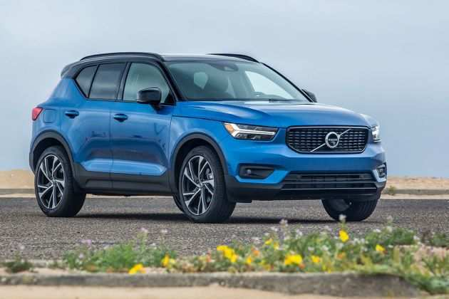 70 The Best New Volvo Models 2019 Price Design And Review