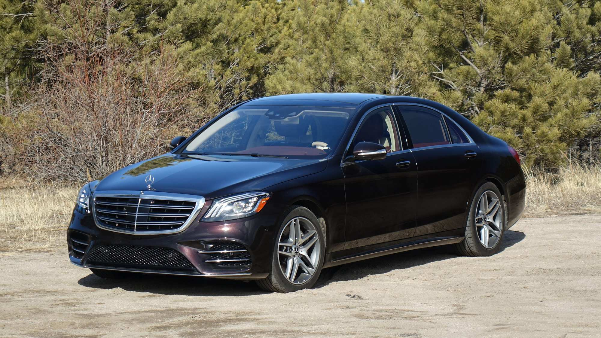 70 The Best S450 Mercedes 2019 Model