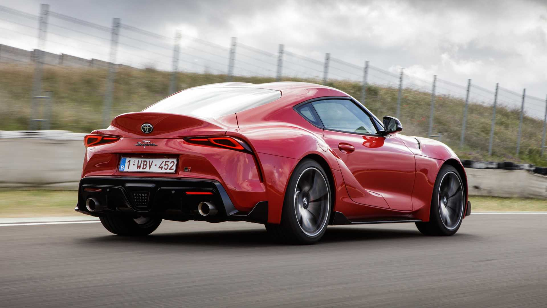 70 The Best Toyota Supra 2019 Price And Release Date