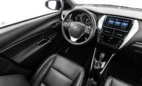 70 The Best Toyota Yaris 2019 Interior History