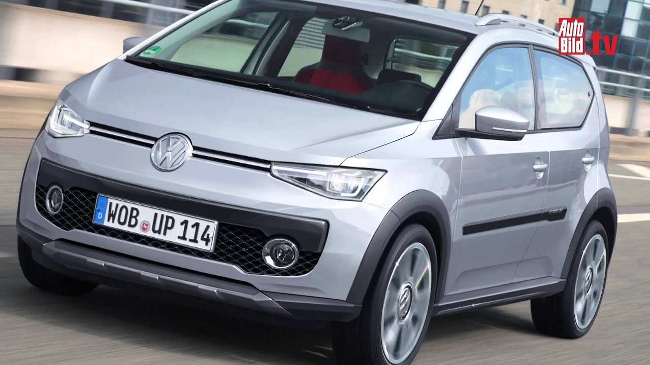 70 The Best Volkswagen Up 2020 New Review
