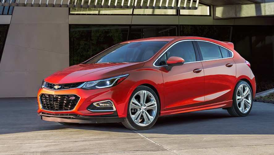 70 The Best Will There Be A 2020 Chevrolet Cruze Overview