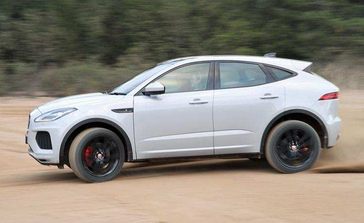 70 The E Pace Jaguar 2019 Concept And Review