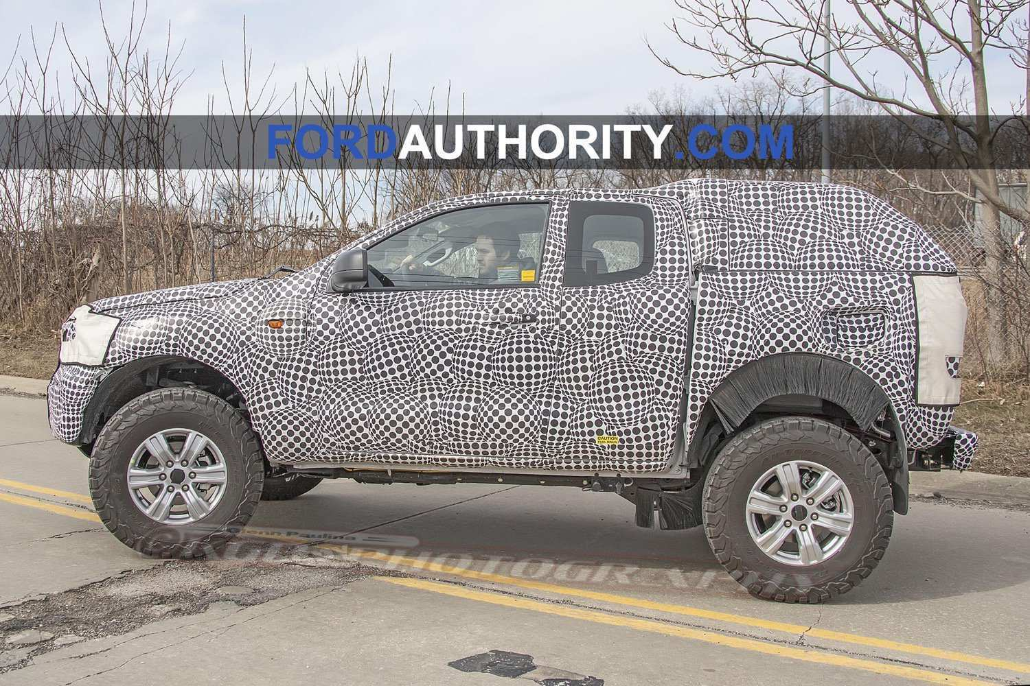 70 The Ford Bronco 2020 Spy Photos Images