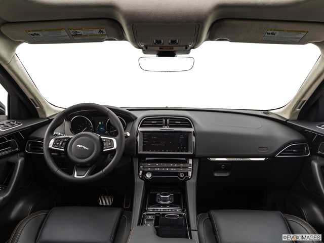 70 The Jaguar F Pace 2019 Interior New Concept