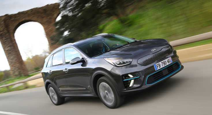 70 The Kia 2019 Niro Concept And Review