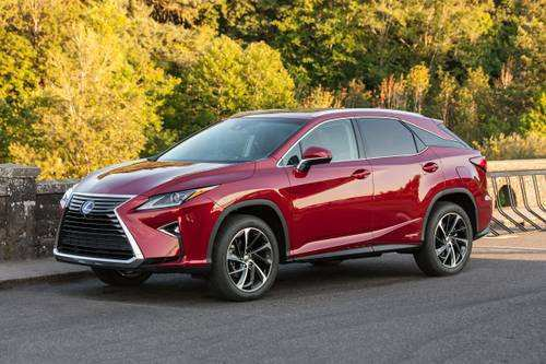 70 The Lexus 2019 Jeepeta New Model And Performance