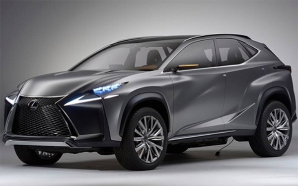 70 The Lexus Nx 2020 Hybrid Release