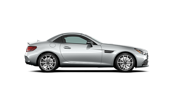 70 The Mercedes Slc 2019 Picture