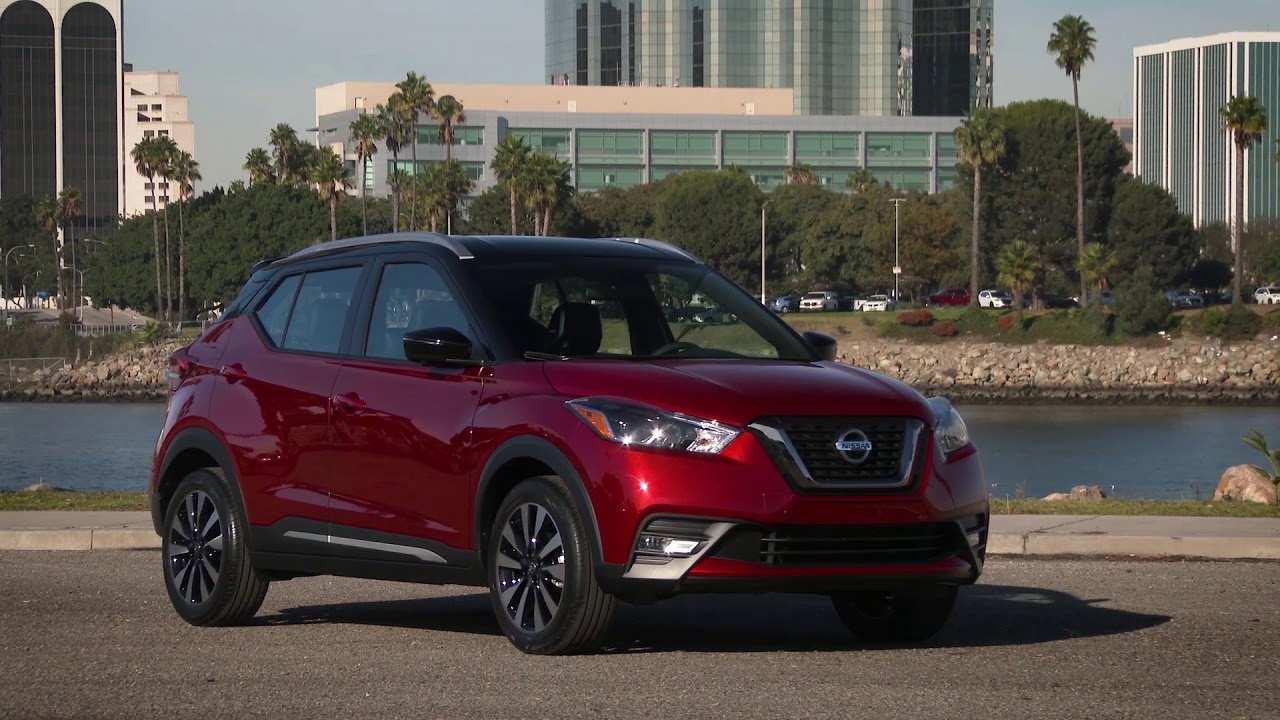 70 The Nissan Kicks 2019 Precio New Concept