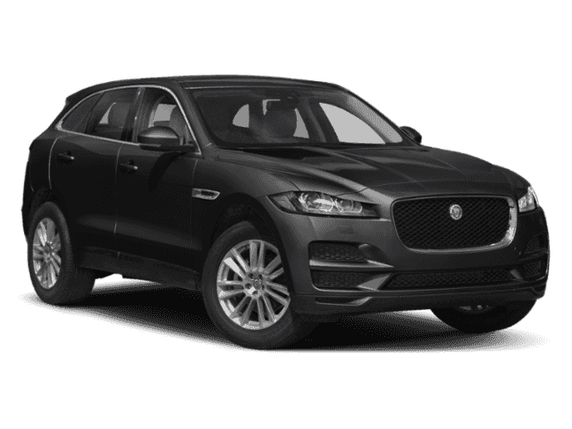 70 The Suv Jaguar 2019 Pictures