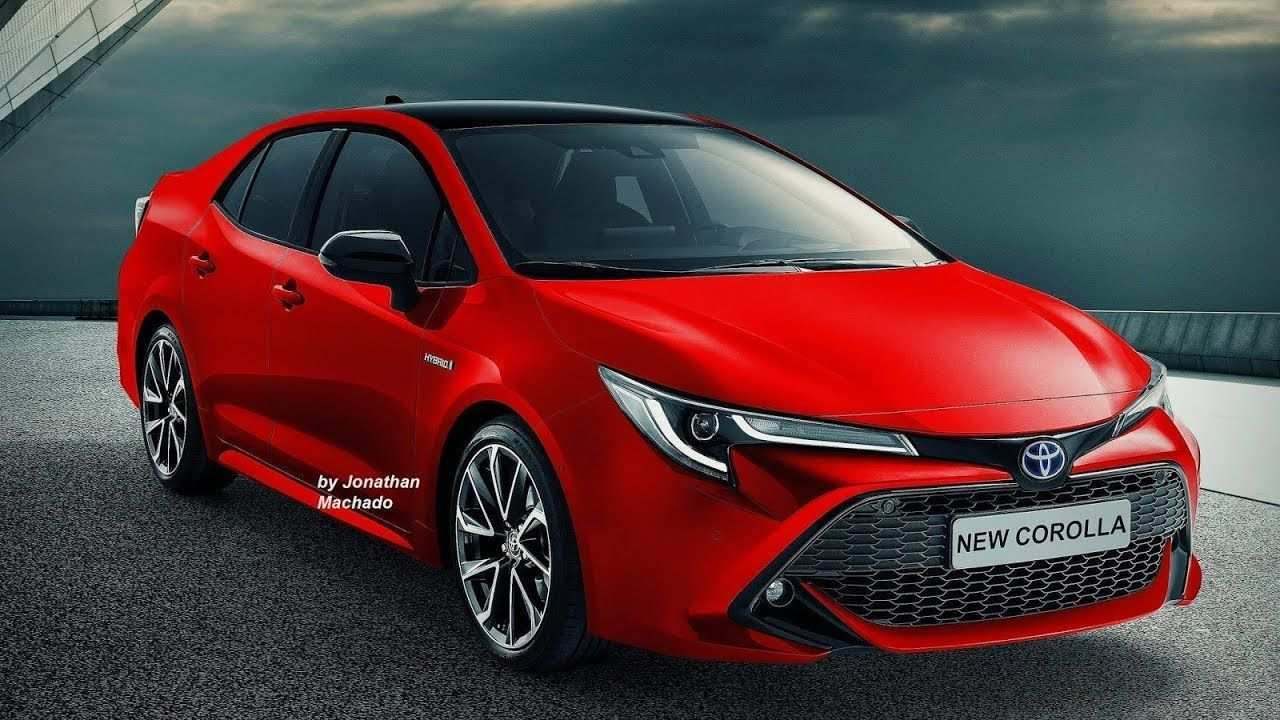 70 The Toyota Auris 2019 Release Date History