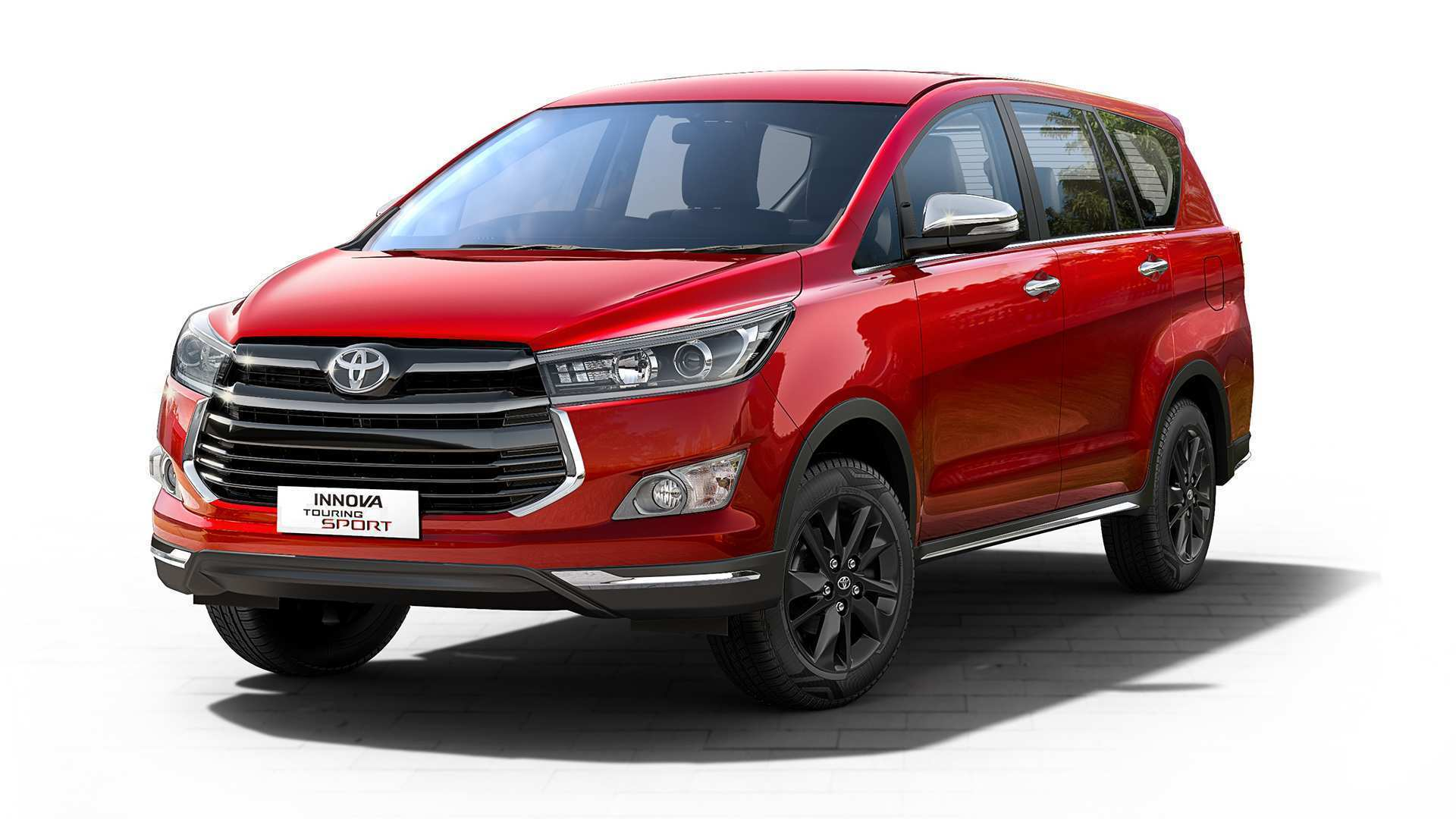 70 The Toyota Innova Crysta 2020 India Concept And Review