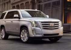 When Does The 2020 Cadillac Escalade Come Out