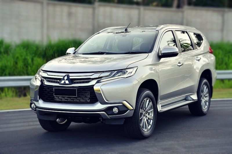 71 A 2019 All Mitsubishi Pajero Research New