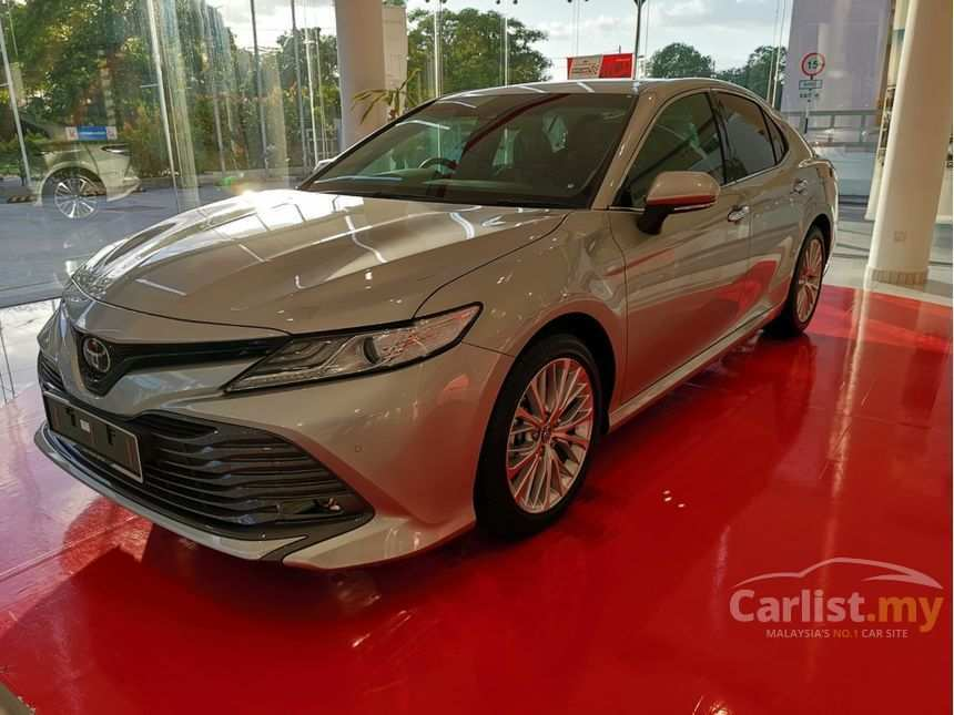 71 A 2019 All Toyota Camry Prices