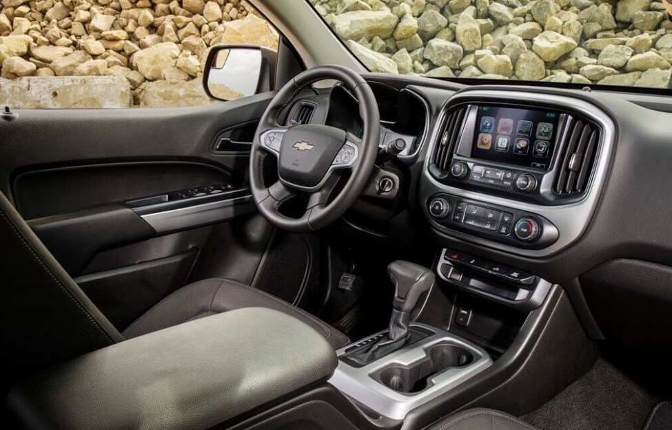 71 A 2019 Chevy Avalanche Configurations