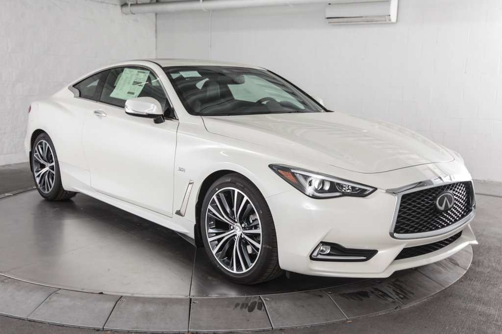 71 A 2019 Infiniti Q60 Ratings