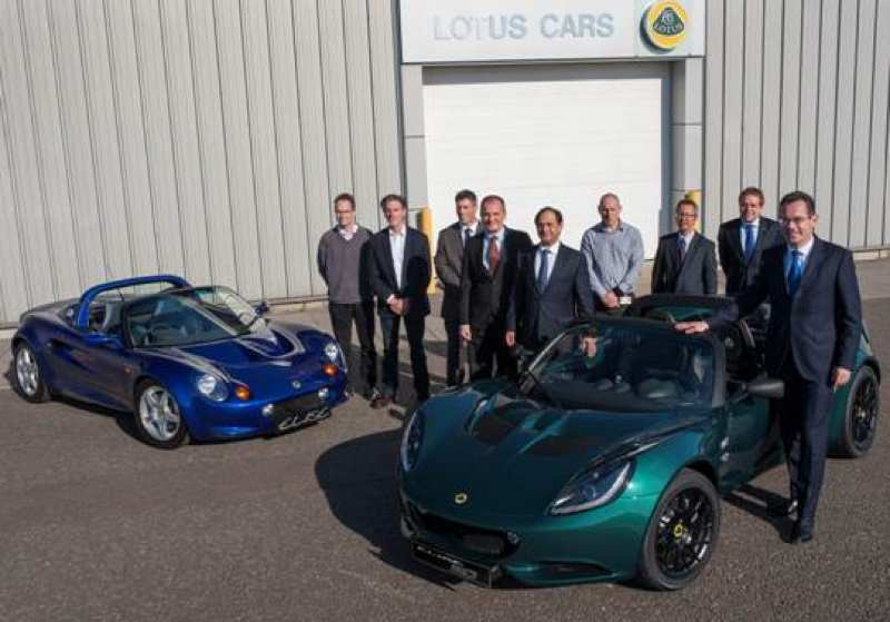 71 A 2019 Lotus Elises Pricing