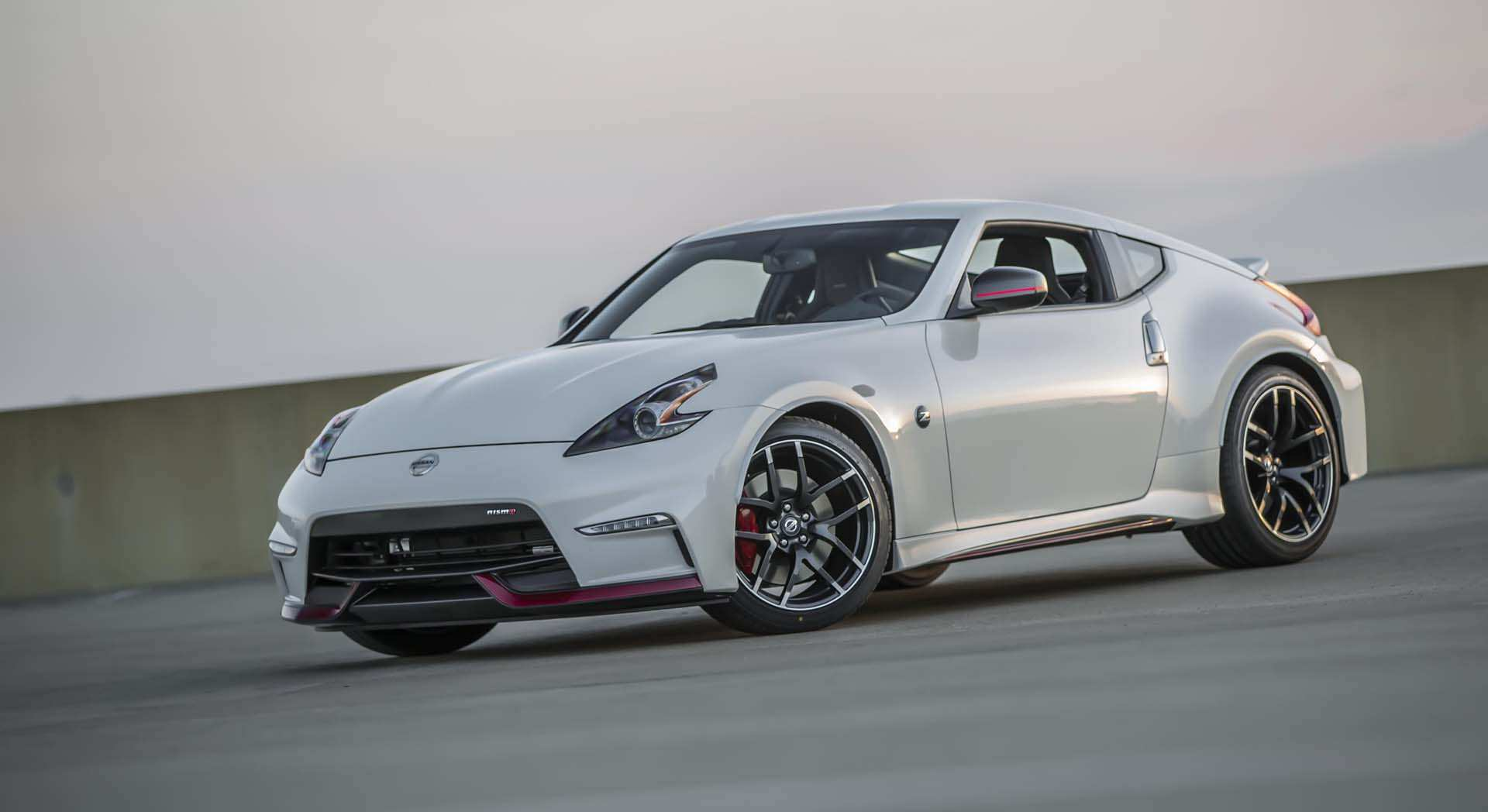 71 A 2019 Nissan Z Performance And New Engine