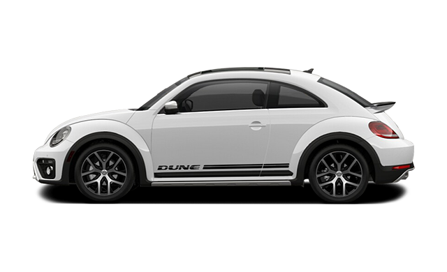 71 A 2019 Vw Beetle Dune Wallpaper