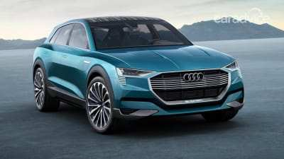 71 A 2020 All Audi A9 Spesification