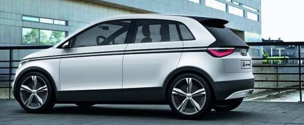 71 A 2020 Audi A2 Release Date And Concept