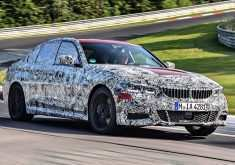 2020 BMW 3 Series Brings
