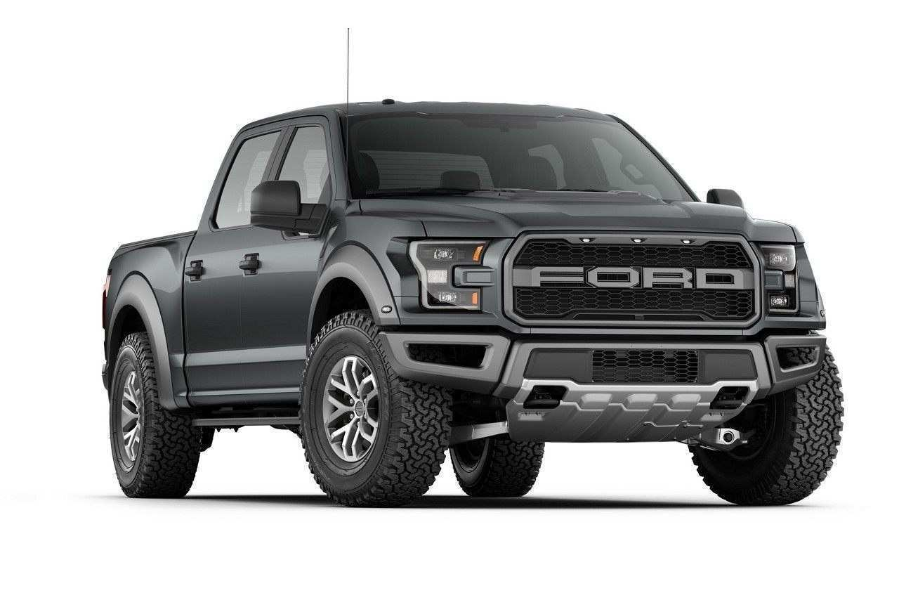 71 A 2020 Ford Svt Bronco Raptor Prices