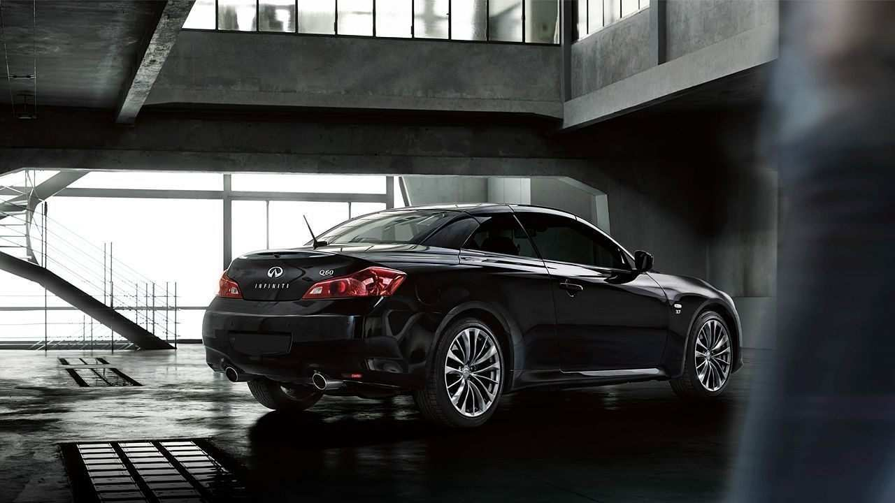 71 A 2020 Infiniti Q60 Coupe Convertible Research New