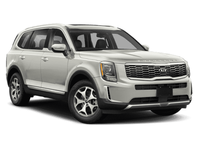 71 A 2020 Kia Telluride White Pricing