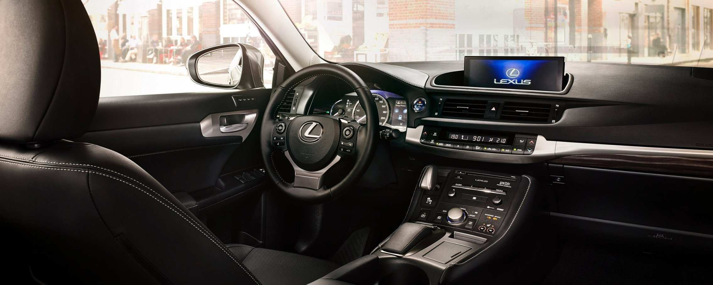 71 A 2020 Lexus CT 200h Redesign And Concept