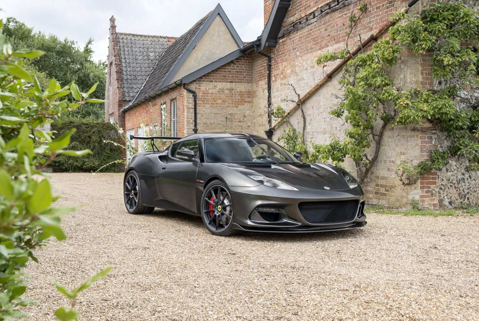 71 A 2020 Lotus Evora Review And Release Date