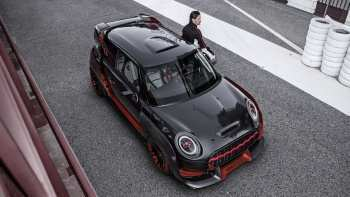 71 A 2020 Mini Cooper Convertible S Redesign And Concept