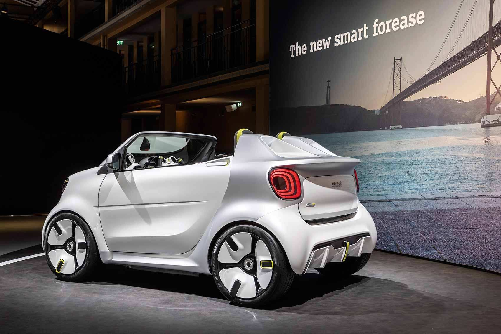 71 A 2020 Smart Fortwo New Model And Performance