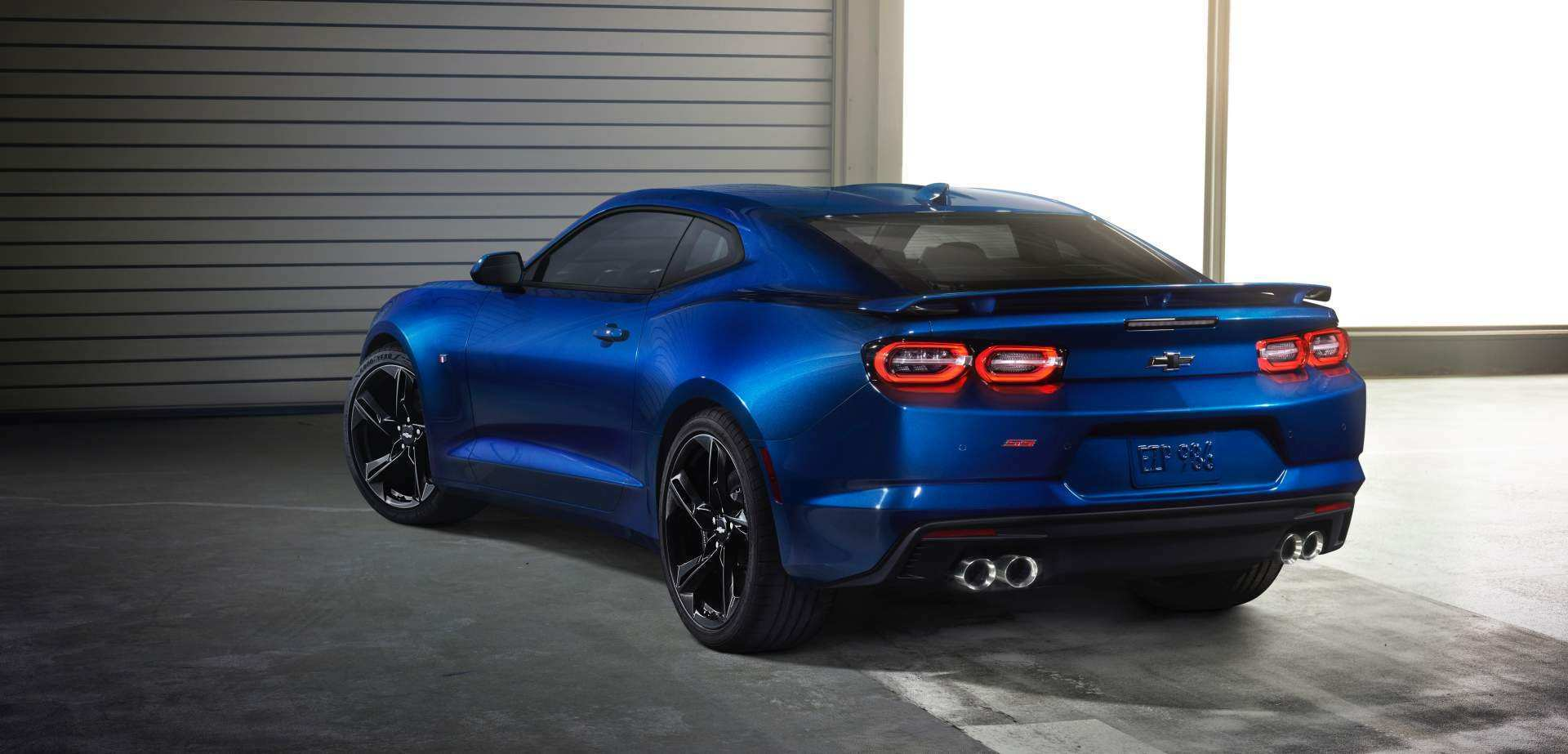 71 A Chevrolet Camaro 2020 Pictures Pricing