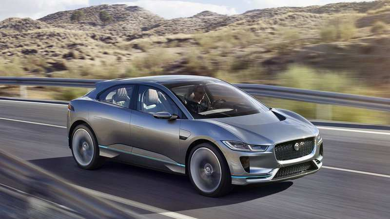 71 A Jaguar Electric Cars 2020 Specs And Review