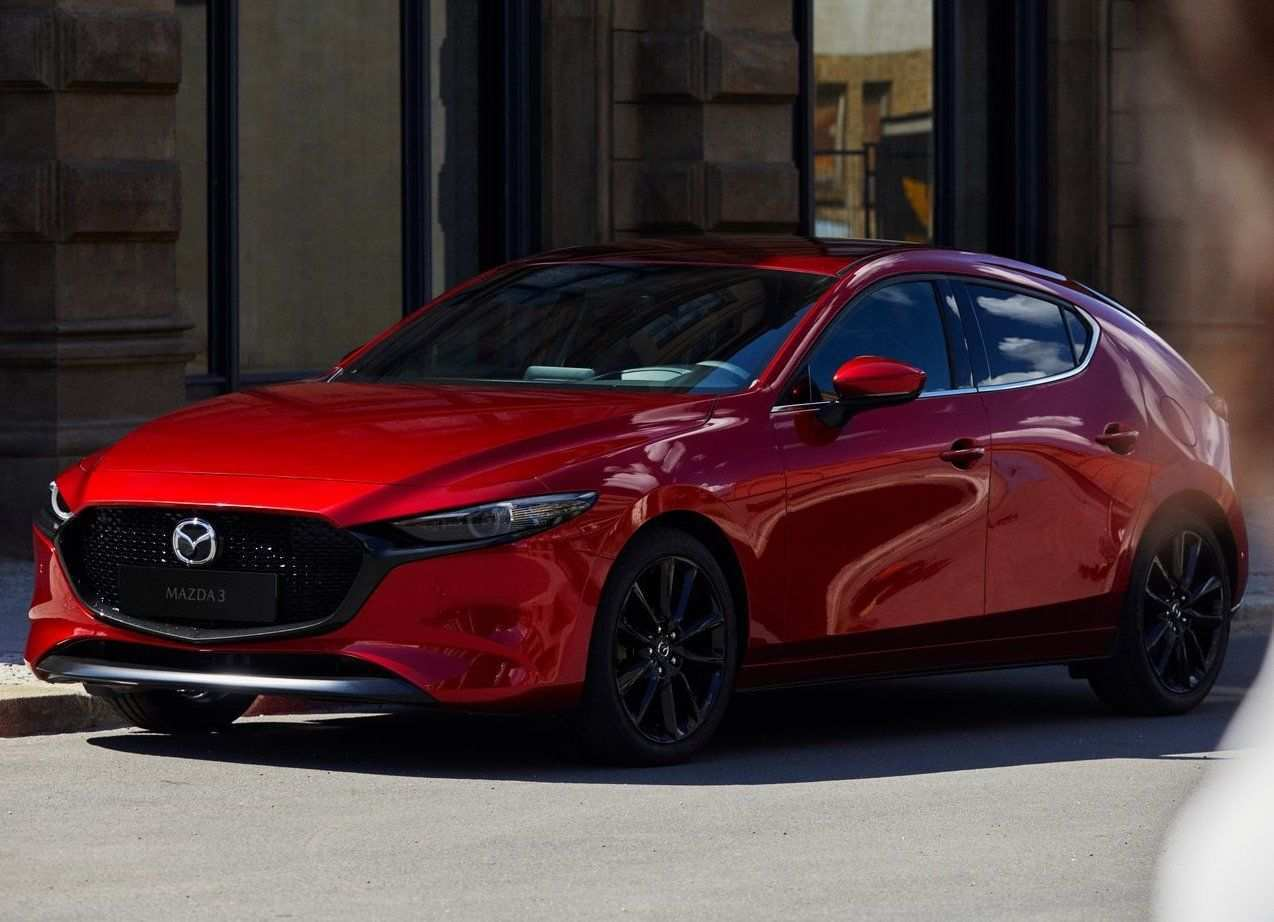 71 A New Mazda Engine 2019 Release Date