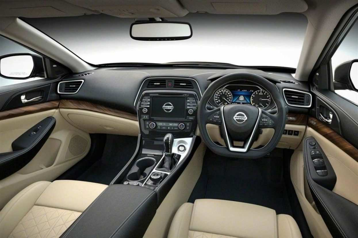 71 A Nissan 2019 Interior Pictures