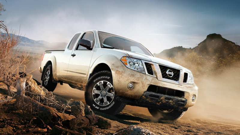 71 A Pictures Of 2020 Nissan Frontier Pricing