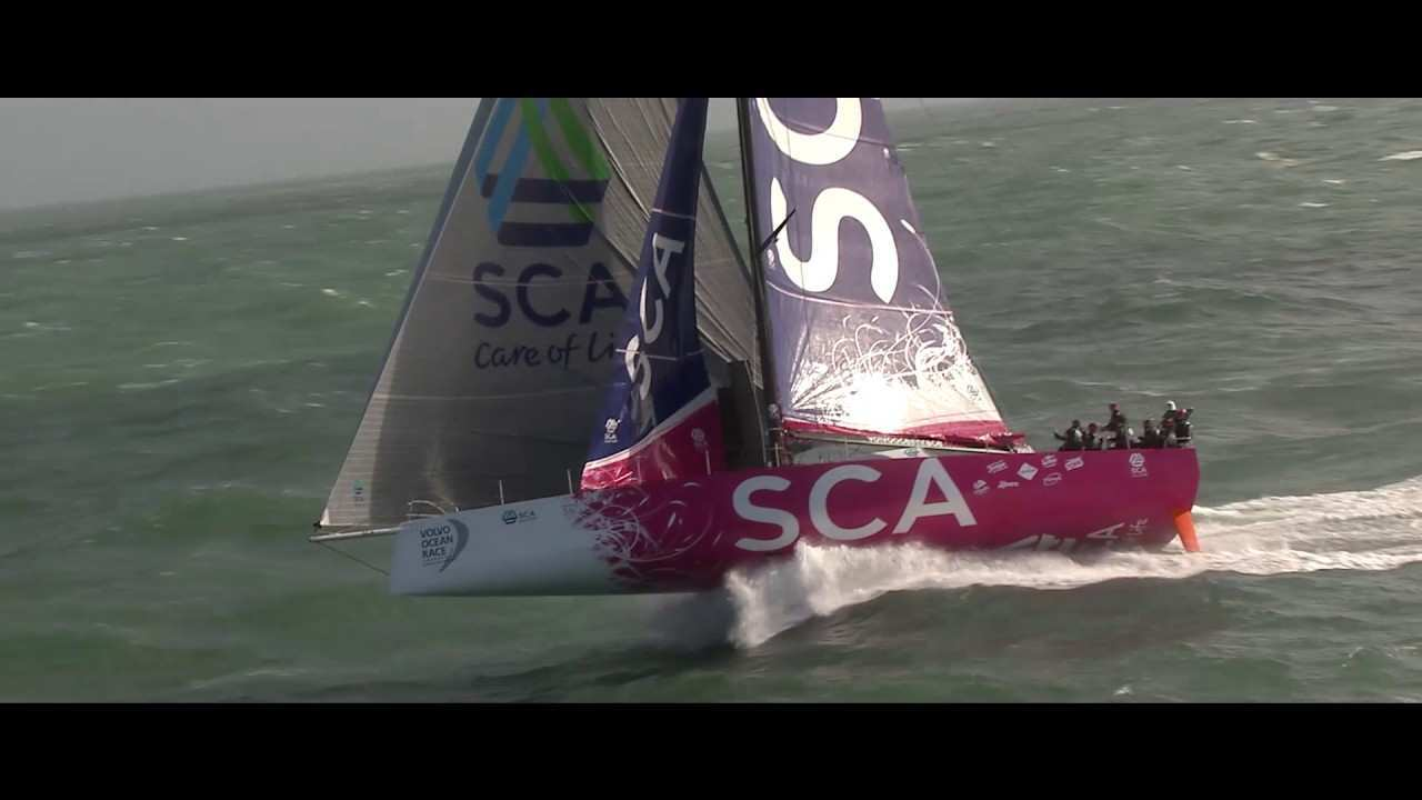 71 A Volvo Ocean Race 2019 Price And Release Date