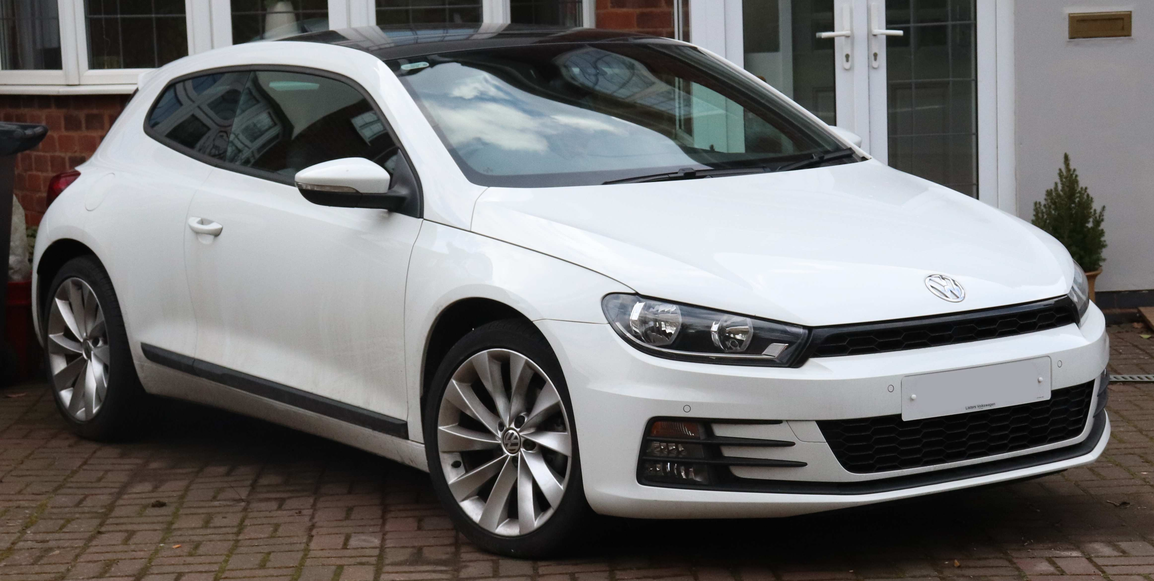 71 A Vw Scirocco 2019 Redesign And Review