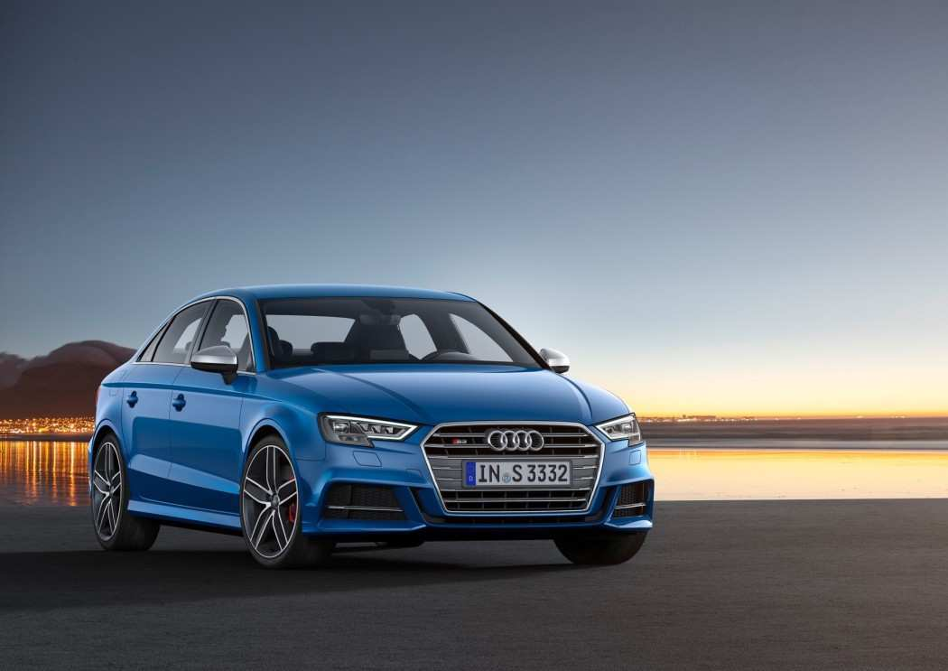 71 All New 2019 Audi A3 Configurations