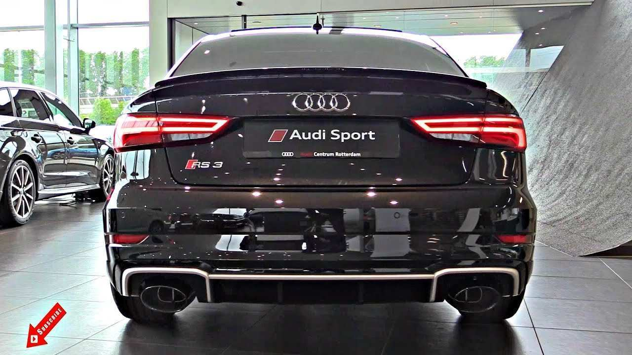 71 All New 2019 Audi RS3 Exterior And Interior