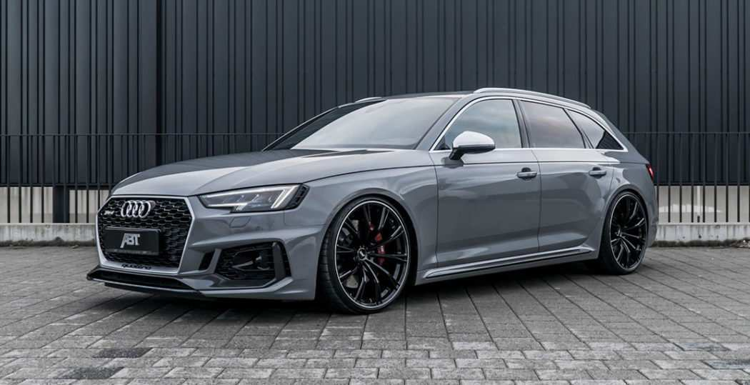 71 All New 2019 Audi Rs4 Review And Release Date