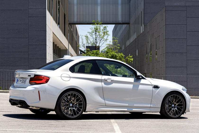 71 All New 2019 BMW M2 Release Date And Concept