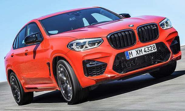 71 All New 2019 BMW X4 New Model And Performance